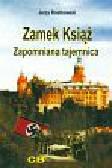 Rostkowski Jerzy - Zamek Książ zapomniana tajemnica + CD