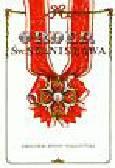 Dunin-Wilczyński Zbigniew - Order Św. Stanisława