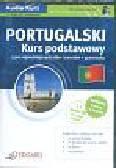 Portugalski dla początkujących Kurs Podstawowy 2CD