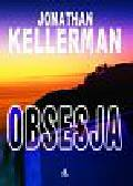Kellerman Jonathan - Obsesja