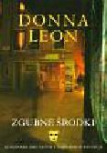 Leon Donna - Zgubne środki. Komisarz Brunetti i tajemnice Wenecji