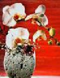 Kalendarz 2008 RW01 Bukiety kwiatów