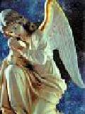 Kalendarz 2008 RW18 Anioły