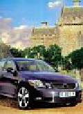Kalendarz 2008 RW22 Samochody nowoczesne