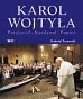 Turowski Gabriel - Karol Wojtyła. Przyjaciel Kardynał Papież