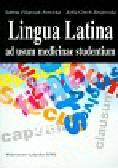 Filipczak-Nowicka Sabina, Grech-Żmijewska Zofia - Lingua Latina ad usum medicinae studentium