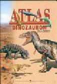 Dzwonkowski Robert - Atlas dinozaurów dla dzieci