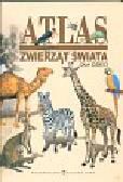 Wygonik Ewa - Atlas zwierząt świata dla dzieci