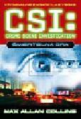 Collins Max Allan - CSI kryminalne zagadki Las Vegas Śmiertelna gra
