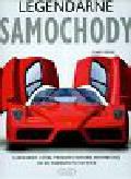 Edsall Larry - Legendarne samochody. Samochody, które tworzyły historię motoryzacji od jej narodzin po XXI wiek
