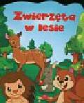 Berowska Marta - Zwierzęta w lesie