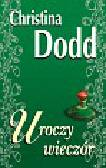 Dodd Christina - Uroczy wieczór