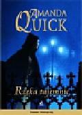 Quick Amanda - Rzeka tajemnic