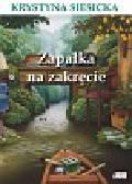 Siesicka Krystyna - Zapałka na zakręcie