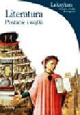 Pellegrino Francesca, Poletti Federico - Literatura postacie i wątki