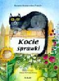 Kaniewska-Pakuła Bożena - Kocie sprawki