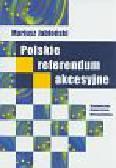 Jabłoński Mariusz - Polskie referendum akcesyjne