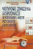 Dziudzik Sławomir - Nietypowe zdarzenia gospodarcze w podatkowej księdze przychodów i rozchodów