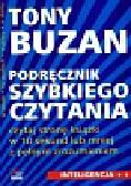Buzan Tony - Podręcznik szybkiego czytania