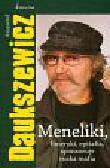 Daukszewicz Krzysztof - Meneliki limeryki epitafia sponsoruje ruska mafia