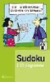 Sudoku 2. Sudoku - 210 diagramów