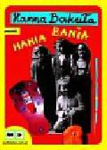 Bakuła Hanna - Hania Bania