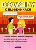 Adamczewski Przemysław - Dowcipy o blondynkach