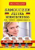 Smaza Monika - Samouczek języka niemieckiego dla średnio zaawansowanych z płytą CD