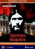 Decaux Alain - Tajemnice Rasputina