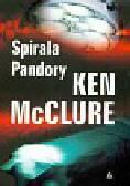 McClure Ken - Spirala Pandory