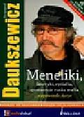 Daukszewicz Krzysztof - Meneliki limeryki epitafia sponsoruje ruska mafia a opowiada Autor CD