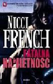 French Nicci - Fatalna namiętność