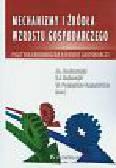 Bednarczyk J., Bukowski Sławomir Ireneusz, Kapuścińska-Przybylska W. - Mechanizmy i źródła wzrostu gospodarczego. Polityka ekonomiczna a wzrost gospodarczy