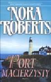 Roberts Nora - Port macierzysty