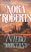 Roberts Nora - Niebo Montany
