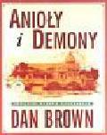 Brown Dan - Anioły i demony