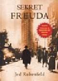 Rubenfeld Jed - Sekret Freuda