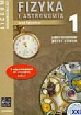 Falandysz Lech - Fizyka i astronomia 1 Zbiór zadań. Liceum ogólnokształcące zakres rozszerzony