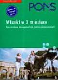 Flieger Hanna - Pons włoski w 3 miesiące z płytą CD