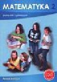 Matematyka z plusem 2 Podręcznik. Gimnazjum