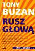 Buzan Tony - Rusz głową