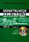 Starosolski Włodzimierz - Konstrukcje żelbetowe Tom 3 z płytą CD