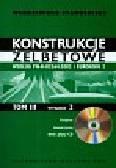 Starosolski Włodzimierz - Konstrukcje żelbetowe t.3 z płytą CD
