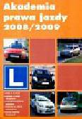 Akademia prawa jazdy 2008/2009