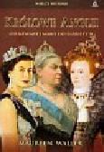 Waller Maureen - Królowe Anglii. Od krwawej Marii do Elżbiety II