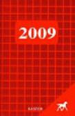 Kalendarz 2009 KL07 Kastor karton