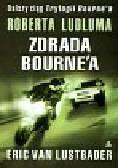 Lustbader Van Eric - Zdrada Bourne`a