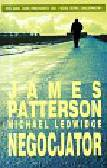 Patterson James, Ledwidge Michael - Negocjator