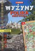 Wyżyny Polska. Atlas tuystyczny samochodowy