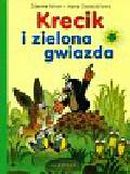 Miler Zdenek, Doskocilova Hana - Krecik i zielona gwiazda